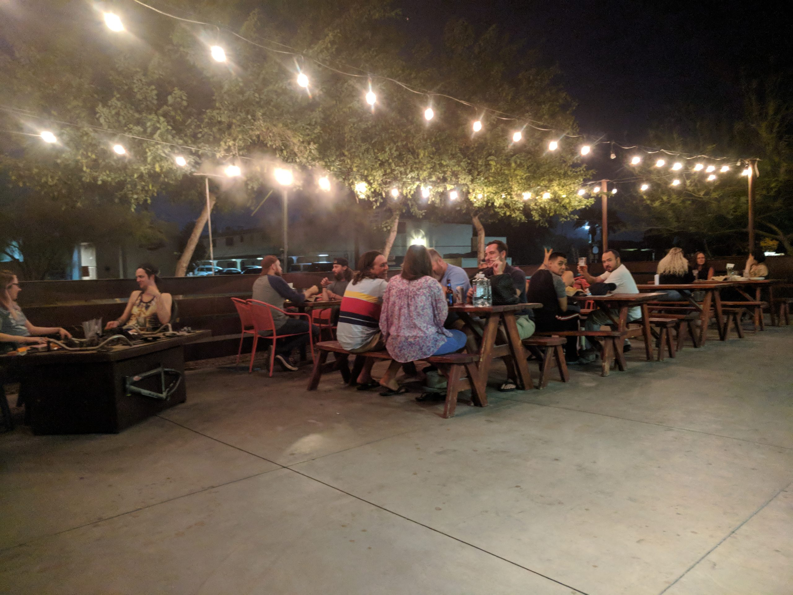 gallery food in tempe az